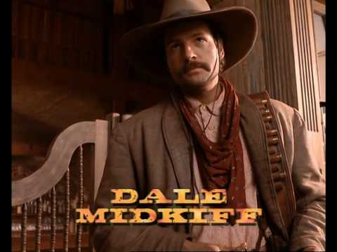 The Magnificent Seven TV Series  HQ Version enhanced