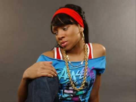 Lil' Mama - A Milli Freestyle.rv