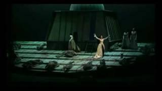 The Copenhagen Ring - Die Walküre - Act III - Ride of the Valkyries