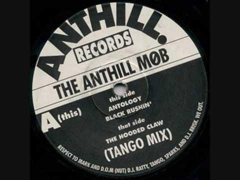 The Anthill Mob - Antology (Original)