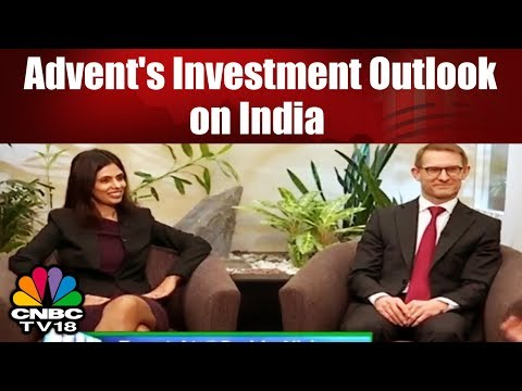 Advent's Investment Outlook on India | BIG DEAL | CNBC TV18