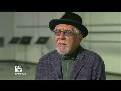 Jazz saxophonist Charles Lloyd on his lifelong intoxication with music
