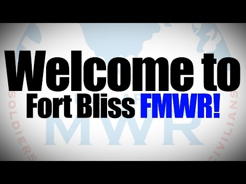 Family and MWR CORE VALUES