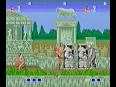 Altered Beast- Cheat Code- videomasterstv.com