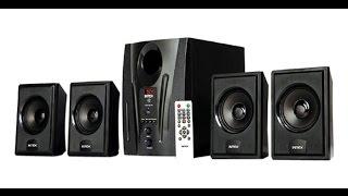 INTEX IT-2650 DIGI PLUS OS 4.1 Speaker {UnBoxing}