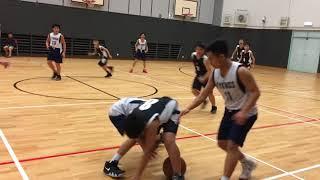 Publication Date: 2018-02-02 | Video Title: 學界籃球C grade (沙西) 啓新 vs 馮堯敬 2nd