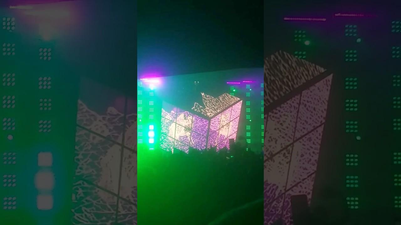 deadmau5 live setup 2017 - photo #43