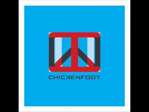 Клип Chickenfoot - No Change