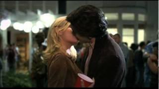 The Girl Next Door - First Kiss Scene