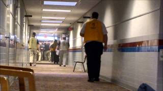 Jps Active Shooter Simulation