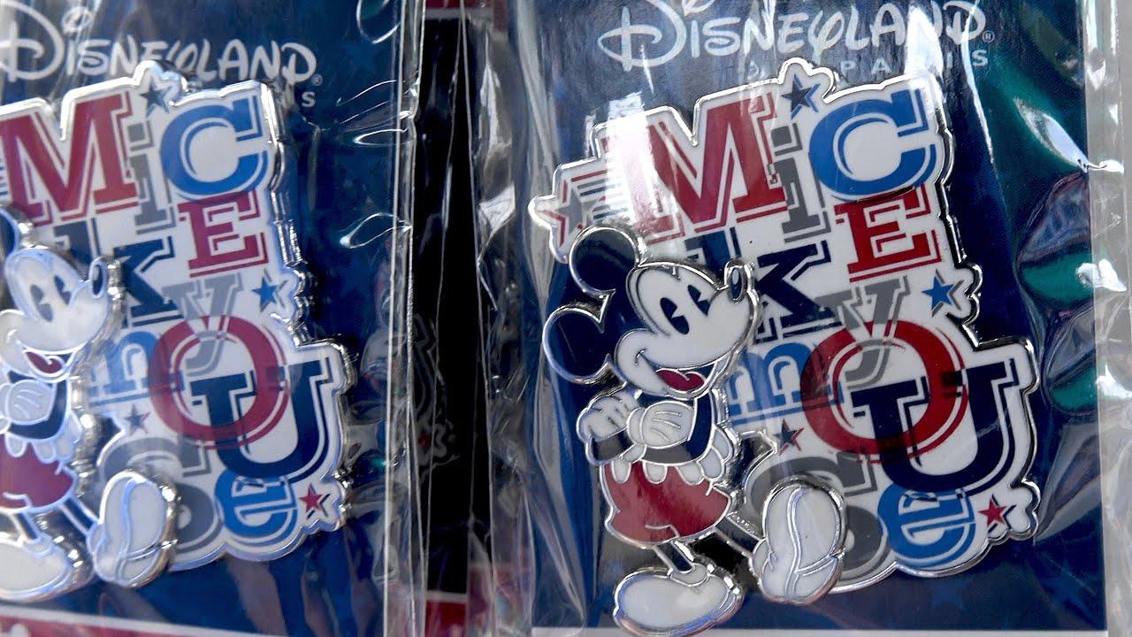 Disneyland Paris Pin Trading Cast Member 5 Ans Donald