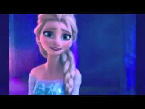 Super La reine des neiges montage - YouTube ZL98