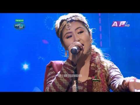 Nepal Idol, Gala Round | Episode 20 | Part 3 - July 20 2017