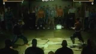 [PS2] Def Jam Fight for NY Gameplay