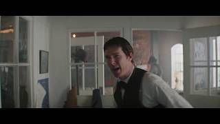 "The Current War ""Tesla, Edison"" EXCLUSIVE clip l In Cinemas Now"