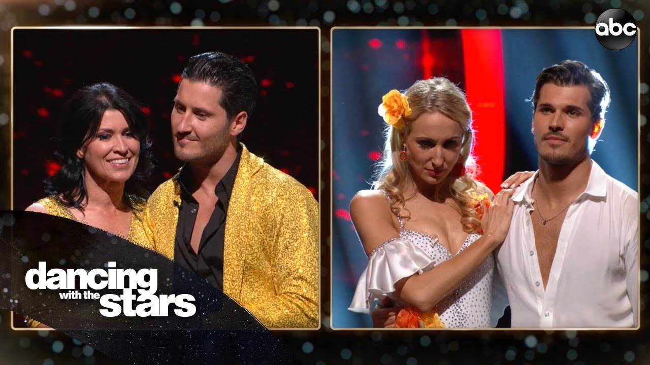 Elimination Week 1 Dancing With The Stars Youtube