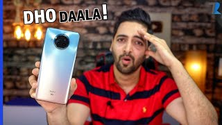 Redmi Note 9 Pro 5G😍 - The BAAP Of All Smartphones?🤷‍♂️ | Redmi Note 10 In India😲