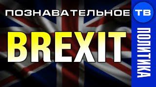 Брексит. Почему Великобритания уходит из Евросоюза? (Познавательное ТВ, Пламен Пасков)