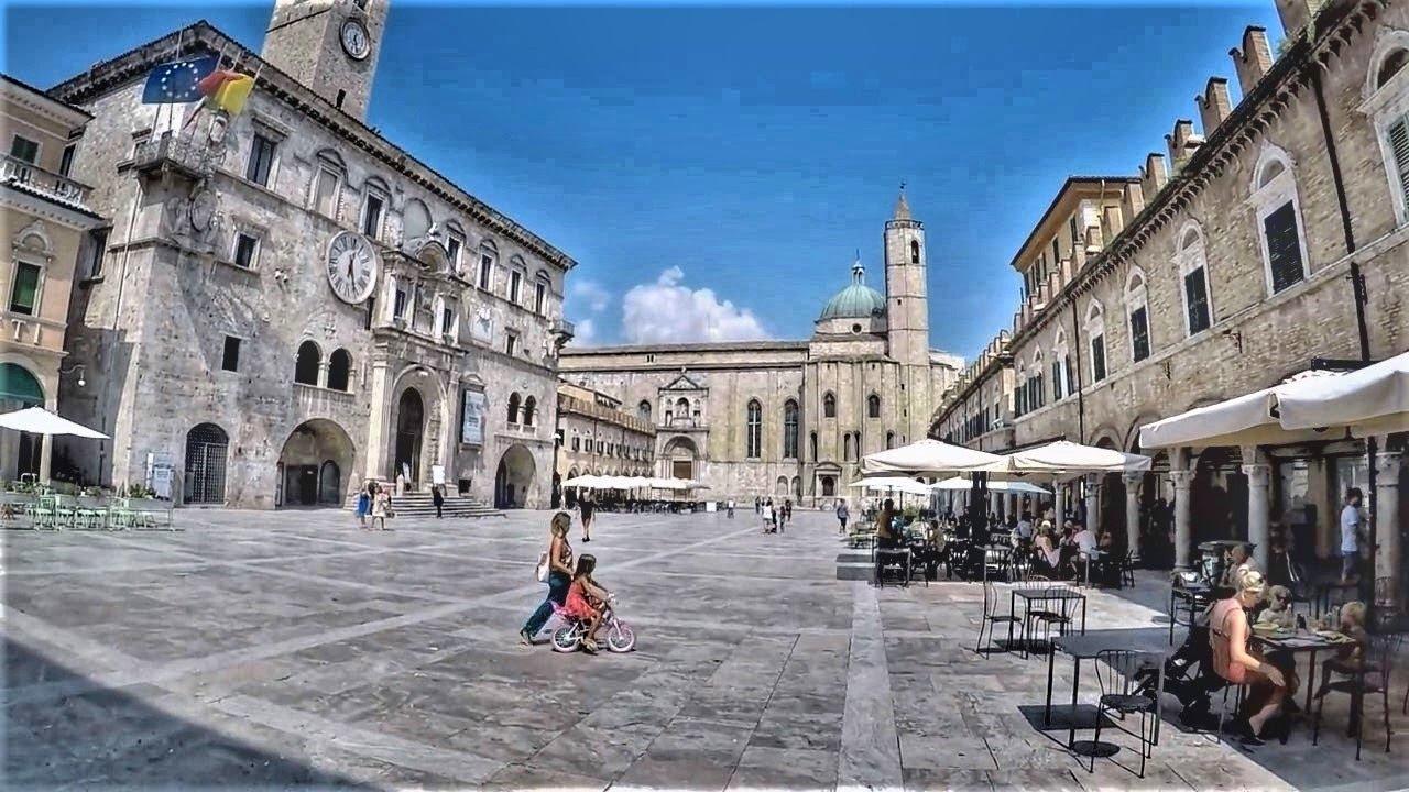 Ascoli Piceno - MTB Ride