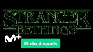 Baixar El Día Después: (19/03/2018): Stranger Bethings