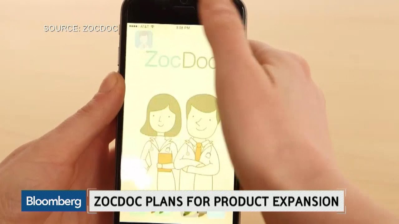 ZocDoc Plans to Improve Patient Experience