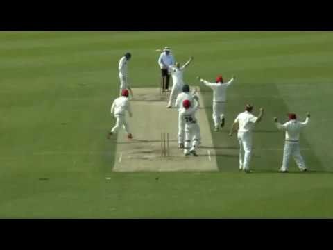 Todd Astle 5-36 v Central Districts, Plunket Shield