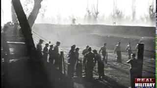 Repeat youtube video The Firing Squad Execution of General Dostler - Warning Graphic Images