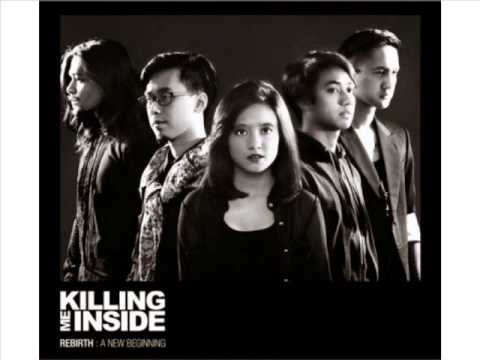 killing me inside - Rebrith : A New Beginning [Full Album 2014]