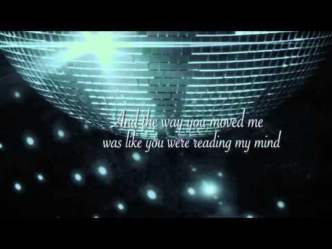 Lady Antebellum - Dancin' Away With My Heart Lyric Video