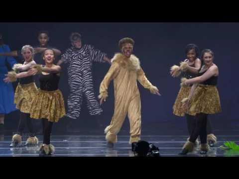 Madagascar JR. I 2016 iTheatrics Junior Theater Festival