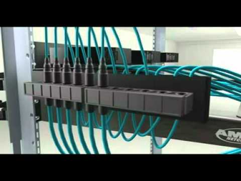 Data Center Animation