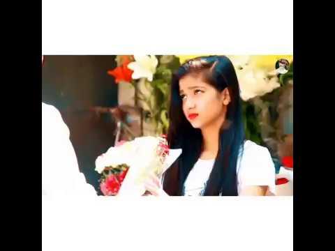 Viral !! Video Kisah Cinta remaja bikin baper