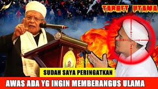 Download ALLAHUAKBAR.! KH SYUKRON MAKMUN INGATKAN UMAT ISLAM SULURUH INDONESIA JANGAN MAU DIPECAH BELAH