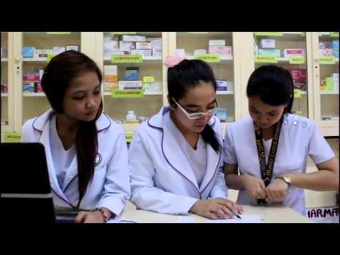 Pharmacy Practice   Drug Dispensing System