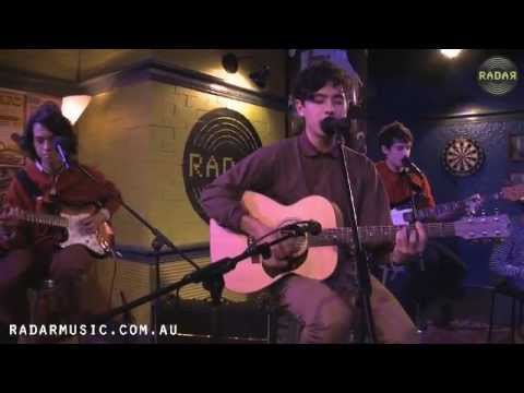 Last Dinosaurs Live at Radar - Zoom