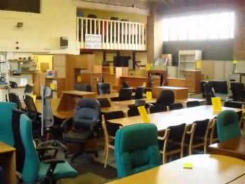 Office Furniture Warehouse