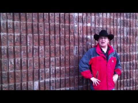 Joe Scully's Calgary Stampede Ultimate Intern Contest Vid