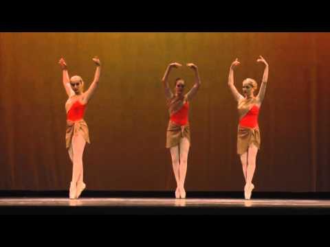 Now We Are Free  2014 Susan Barnes Dance Recital, Evening Performance