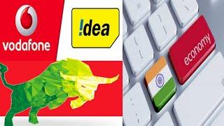 Vodafone Idea Share Price Gain 12% Hike, Nokia 9.3 Pure View Phone, Nokia 7.3 5G Smartphone Coming