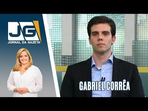 Gabriel Corrêa, do Todos Pela Educação, sobre o contingenciamento anunciado pelo governo
