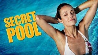 Secret Pool Found in Desert! By YOU?