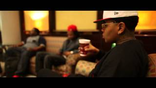 Kevin Gates - Making of Stranger Than Fiction Album PT.1