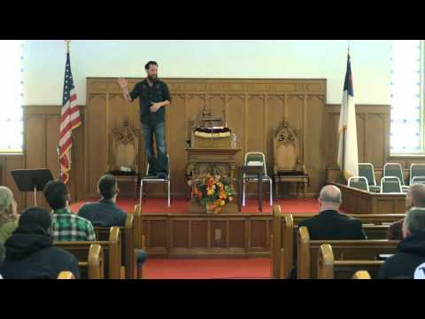 Jeff Durbin:  Dealing With The Cults