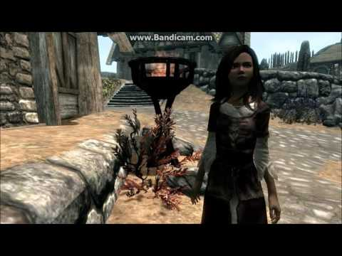 "SKYRIM MOD REVIEW - ""The Kids Are Alright"" by triptherift"