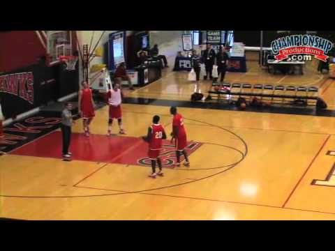 Use A Shooting Drill From Geno Auriemma!