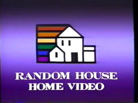Random house home video 1997 company logo vhs capture for 1992 house music