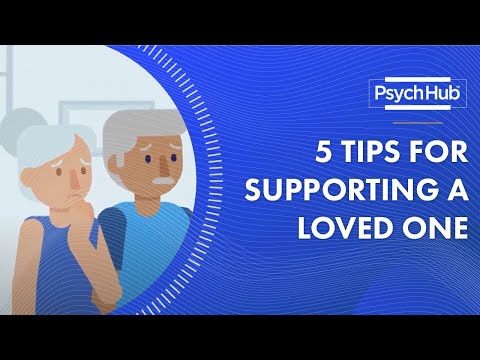 How to Support a Loved One with Mental Illness: 5 Practical Tips