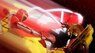 Der Ausbruch des Gefangenen | Dino Charge | E11 | Ganze Folge | Power Rangers Deutsch