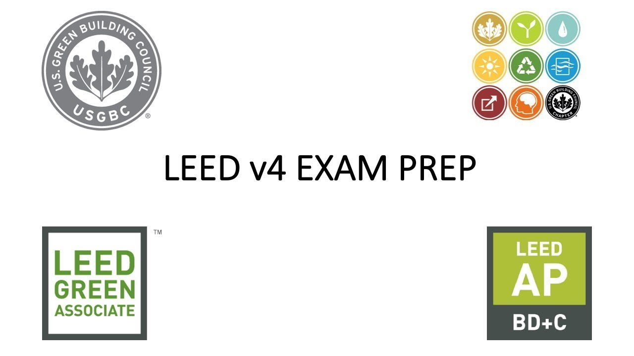 Passing the leed v4 exam youtube passing the leed v4 exam 1betcityfo Images