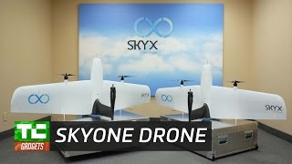 The SkyOne Drone
